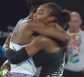 AO 2017 : Serena Williams, 23ème Titre du Grand Chelem !