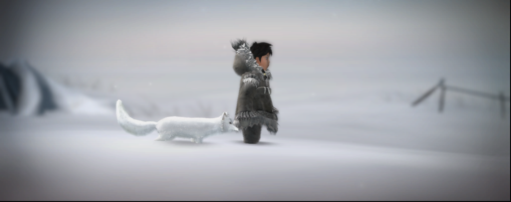 Never Alone : Console / Ki Edition