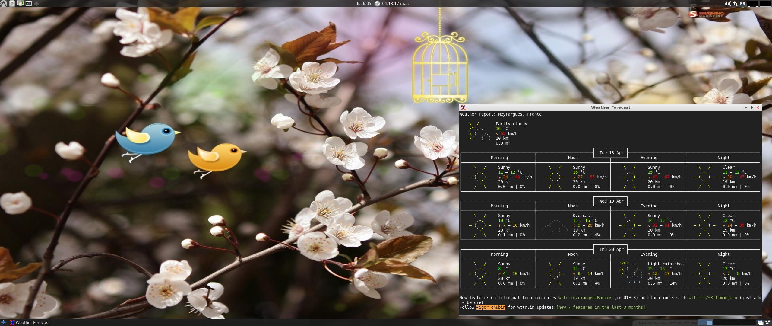 Lxle «Eclectica», une Ubuntu LTS sous Lxde.