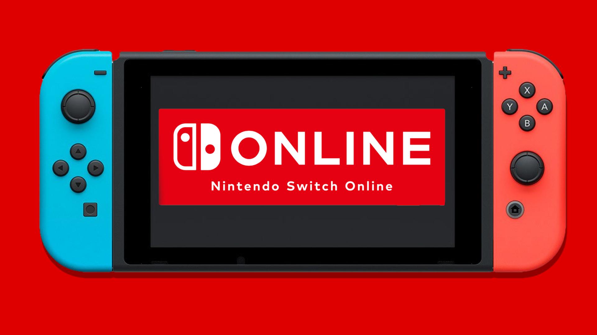 Nintendo Switch Online : une Appli pour tous les rassembler !