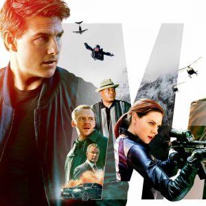 Mission Impossible : Fallout est-il surcoté ?